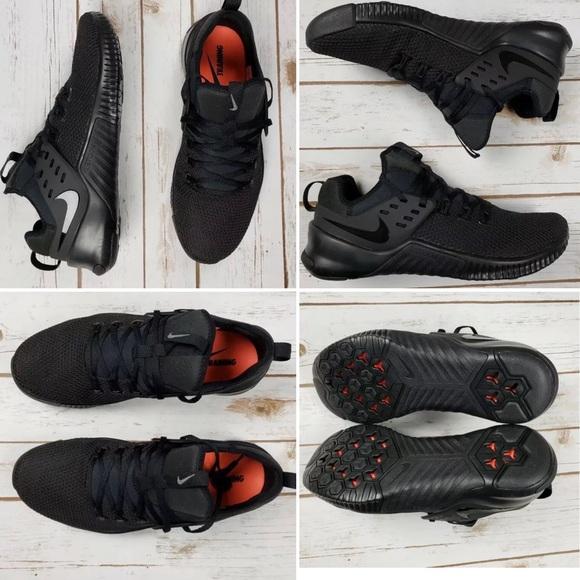 48ac765153b76 Nike Free x Metcon    AH8141-003 Size- 9.5